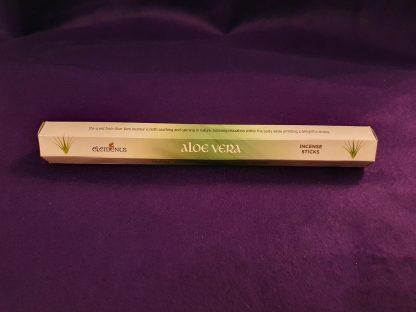 Aloe vera incense sticks