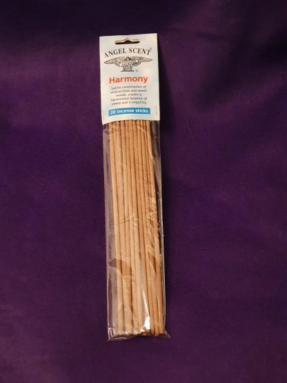 Incense sticks - Harmony