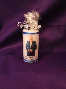 Derek Acorah candle