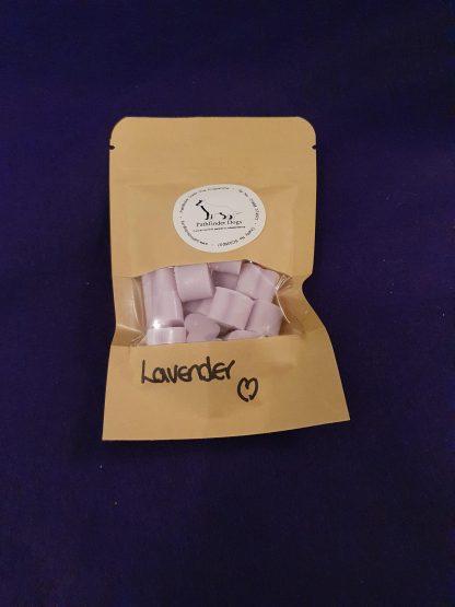 Lavender mini melts