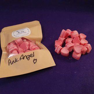 Pink angel mini melts