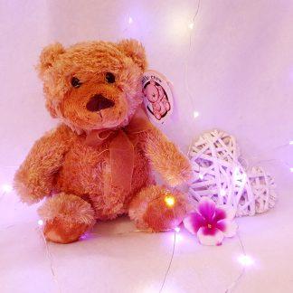 Organza teddy