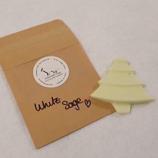 White sage tree