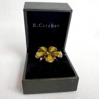 B.Catcher adjustable ring