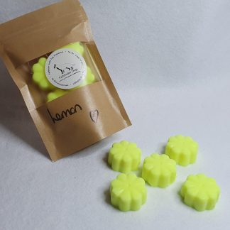 Lemon midi wax melts
