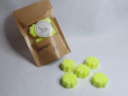 Lemon midi wax melts