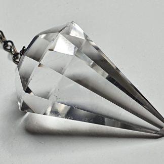 Quartz pendulum