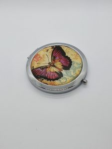 Butterfly compact mirror (Style A)
