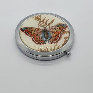 Butterfly compact mirror (Style C)