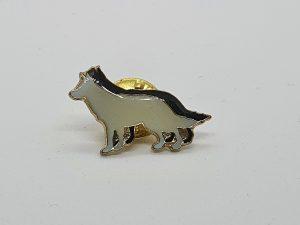 Pathfinder Dogs pin