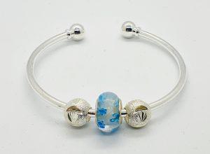 Bangle style bracelet (JC001)
