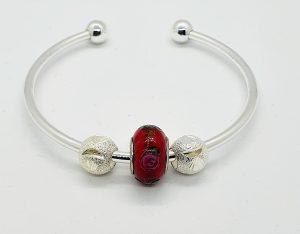 bangle bracelet (JC006)