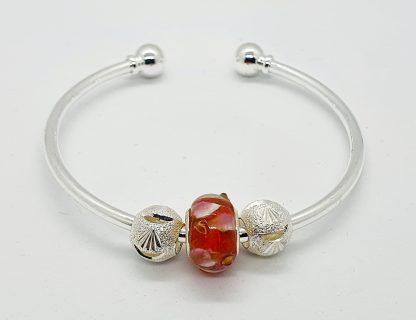 Bangle Bracelet JC007
