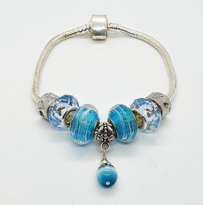 Charm Bracelet JC025