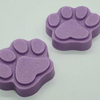Lavender Paws soap