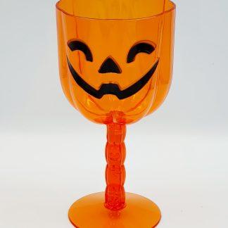 Pumpkin goblet