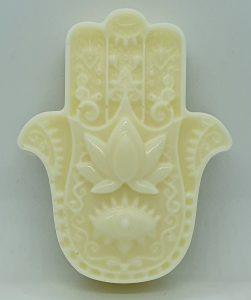 Hand of Fatmina - Shea butter soap