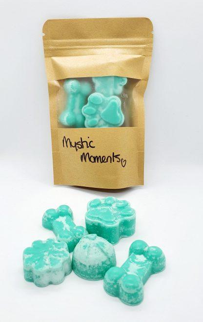 Mystic moments wax melts