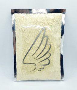 Pegasus bath dust