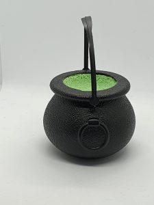 Toil and Trouble Bath Bomb Cauldron