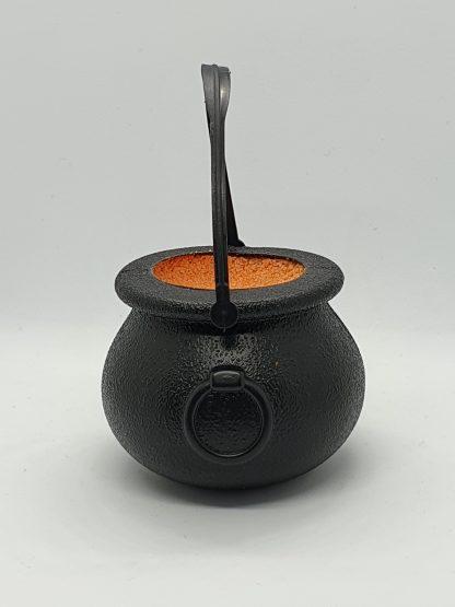 Trouble Bubble Bath Bomb Cauldron